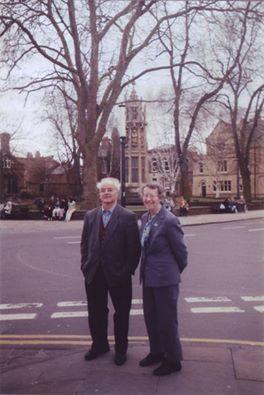 mum and dad 2008